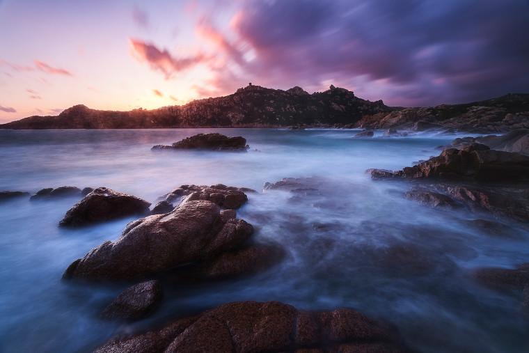 Nové fotografie z Korsiky!